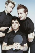 green day priests