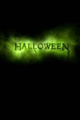 Green Halloween (click to view)