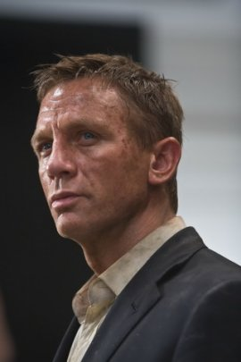 James Bond - Quantum of Solace (1) (click to view)