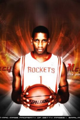 Tracy McGrady (click to view)